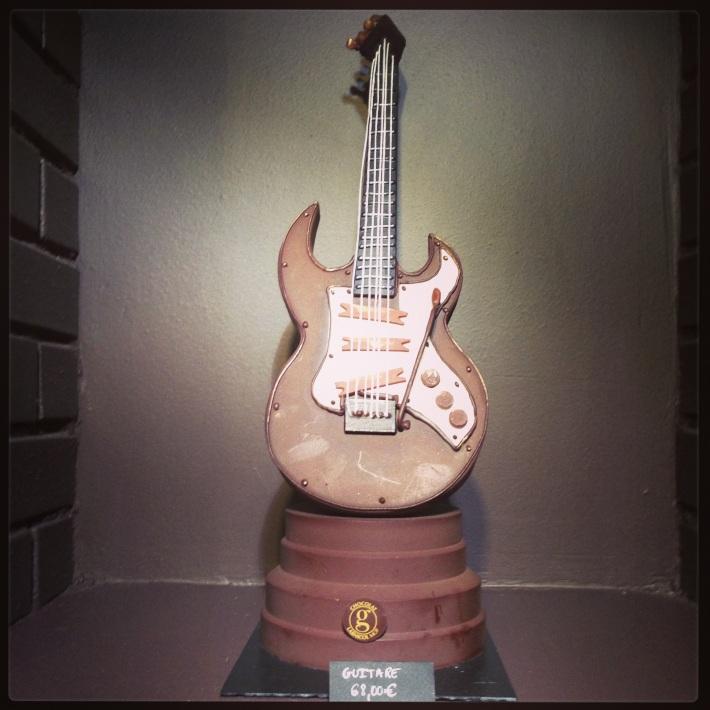 chitarraciocco